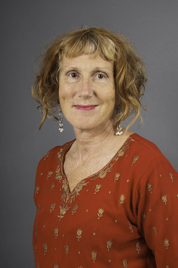 Marianne Kent-Stoll