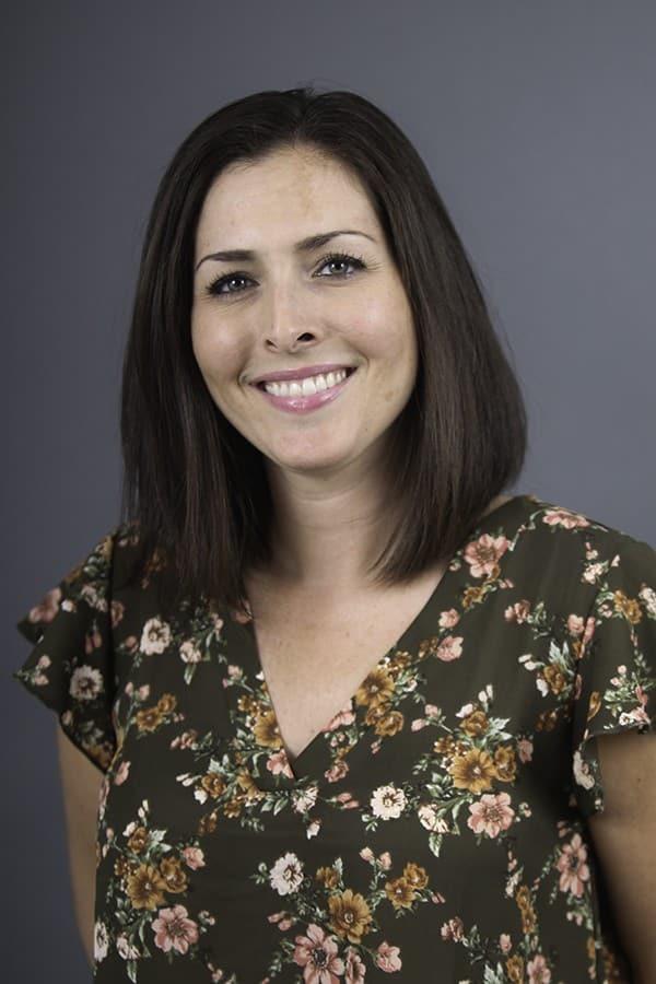 Jessica Koppenhaver