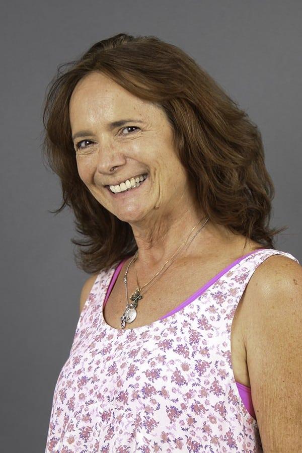 Jeanette Knight