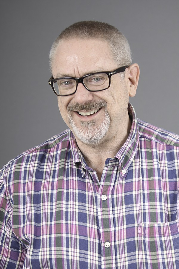 Doug Lothes