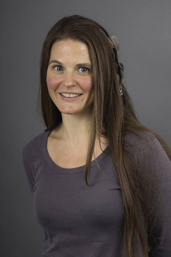 Heather Netz