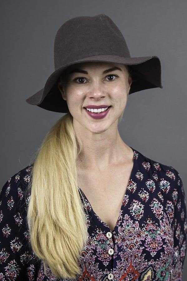 Ashley Rizzo Moss