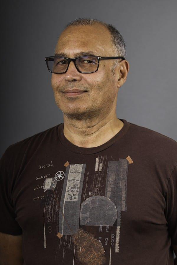 Eduardo Santiago
