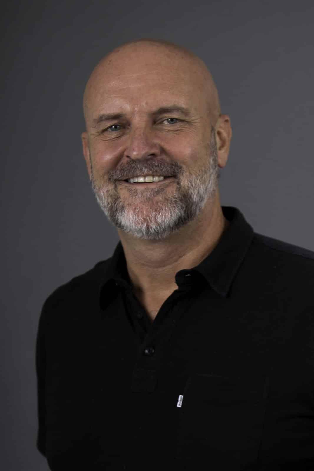 Darren Schilling
