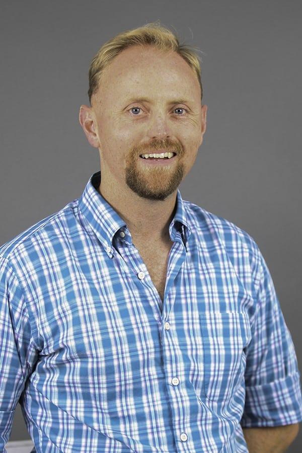 Ian Schoenleber, CFRE