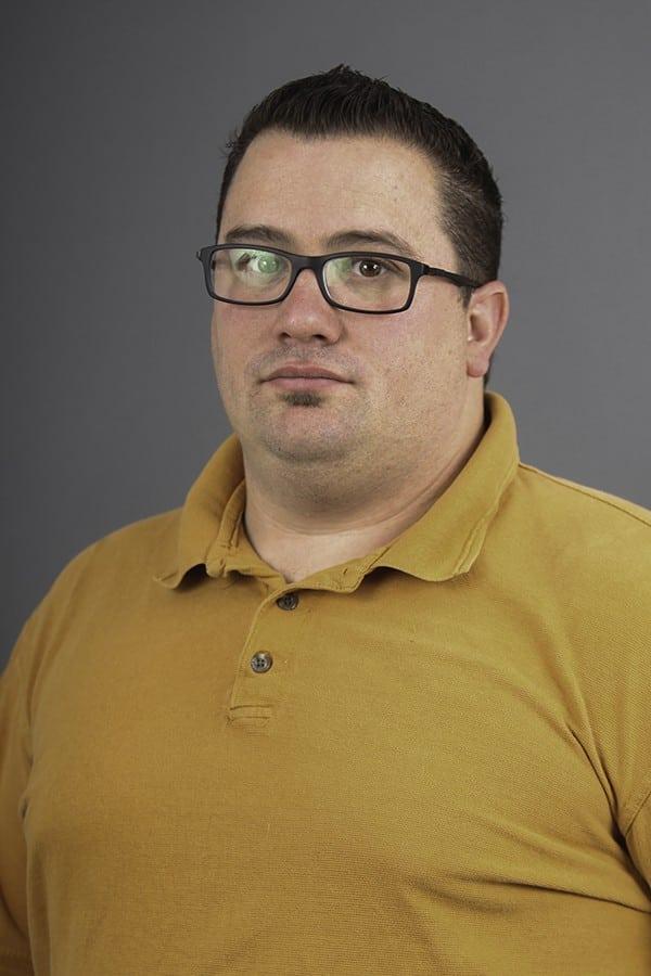 Lance Wahl