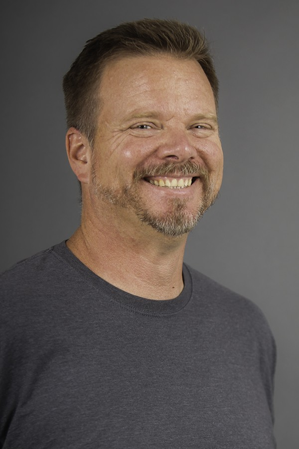 Robert Weeg