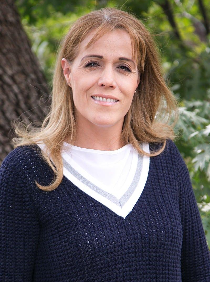 Angelica Vasquez