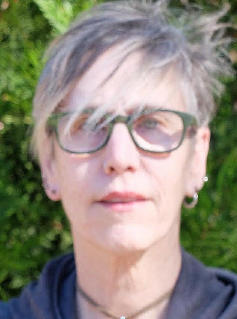 Stephanie Gilliland