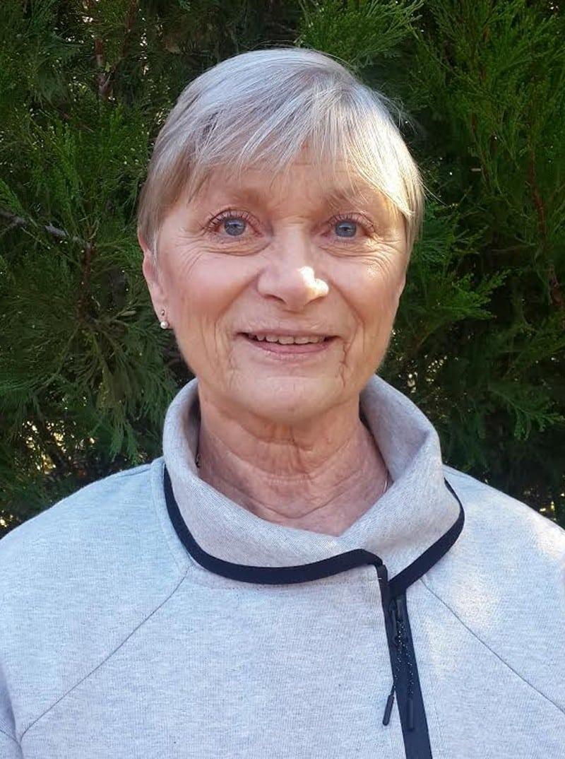 Patricia Raffy