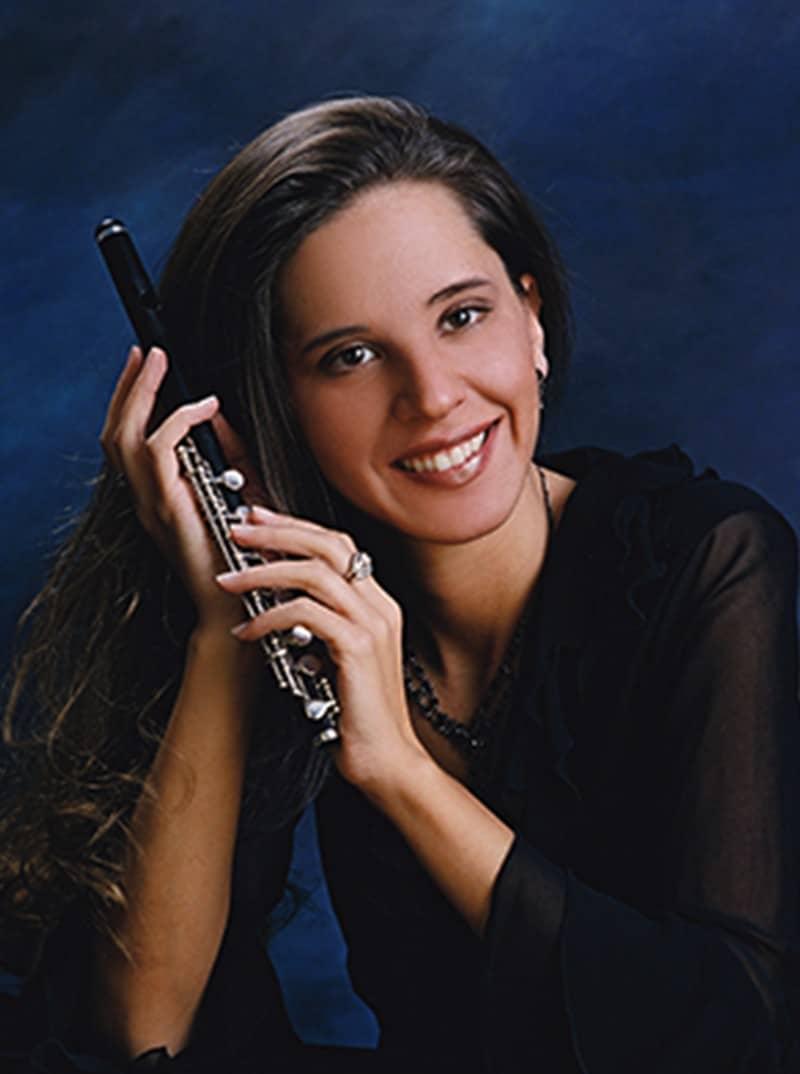 Kate Prestia-Schaub