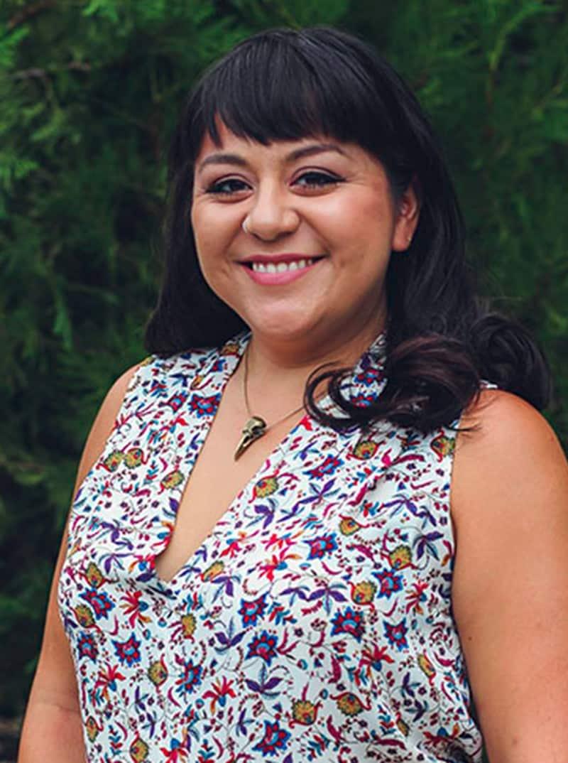 Linda Santana