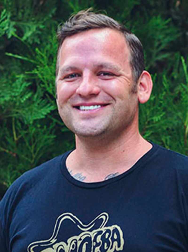 Kyle Thomas