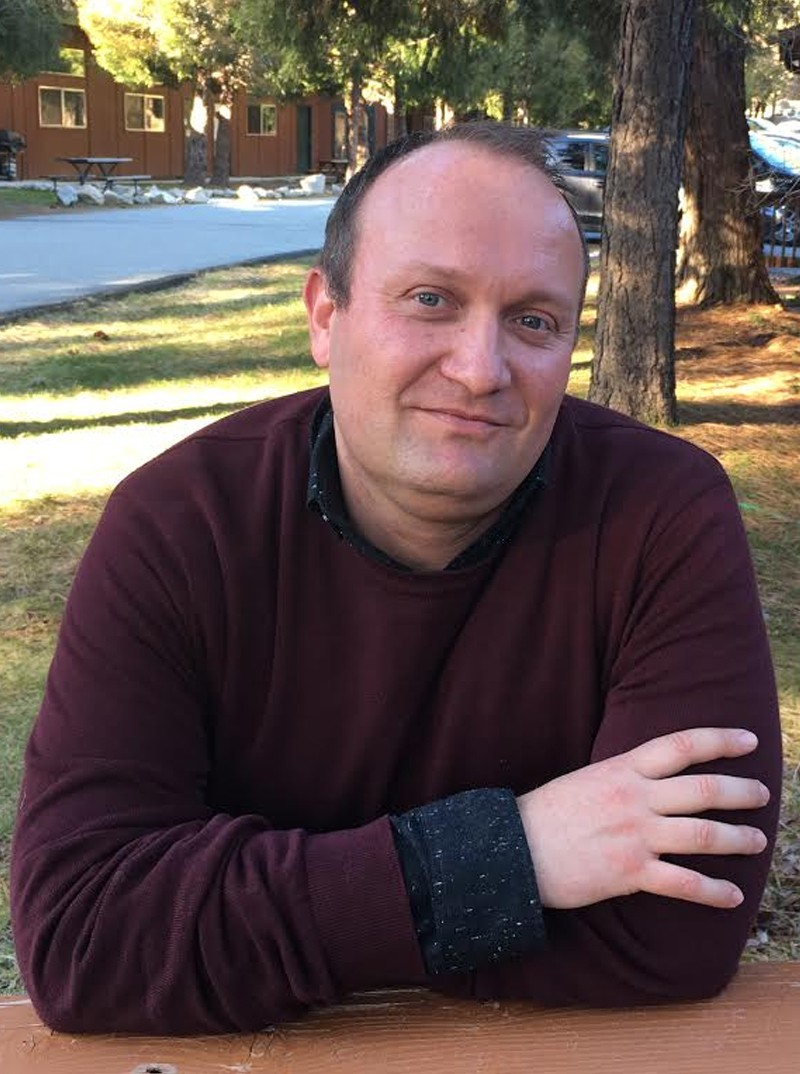 Andrew Kaiser