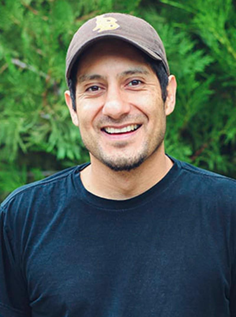 Omar Razo