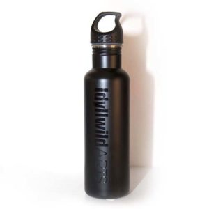 Bolt Water Bottle