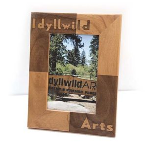 Alderwood Picture Frame 4×6
