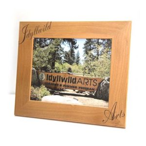 Alderwood Picture Frame 8×10