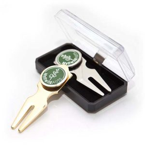 Golf Ball Marker/Divot Tool