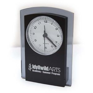 Greenwich Desk Clock