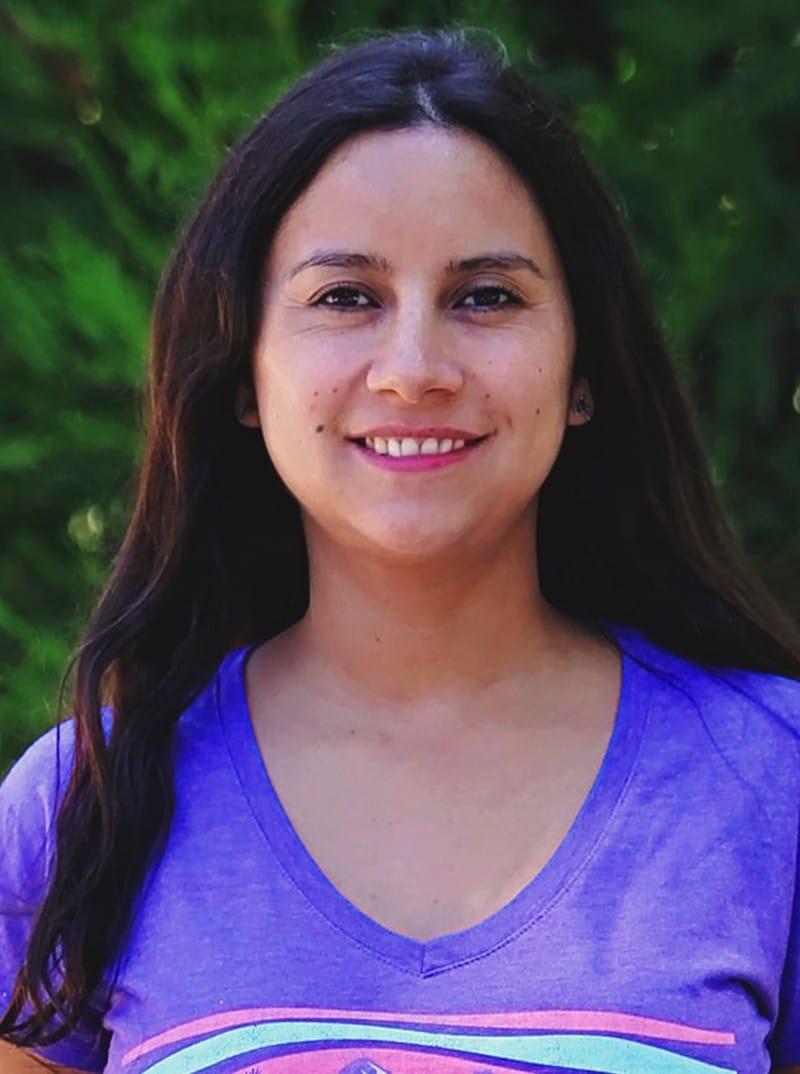 Karina Andolina