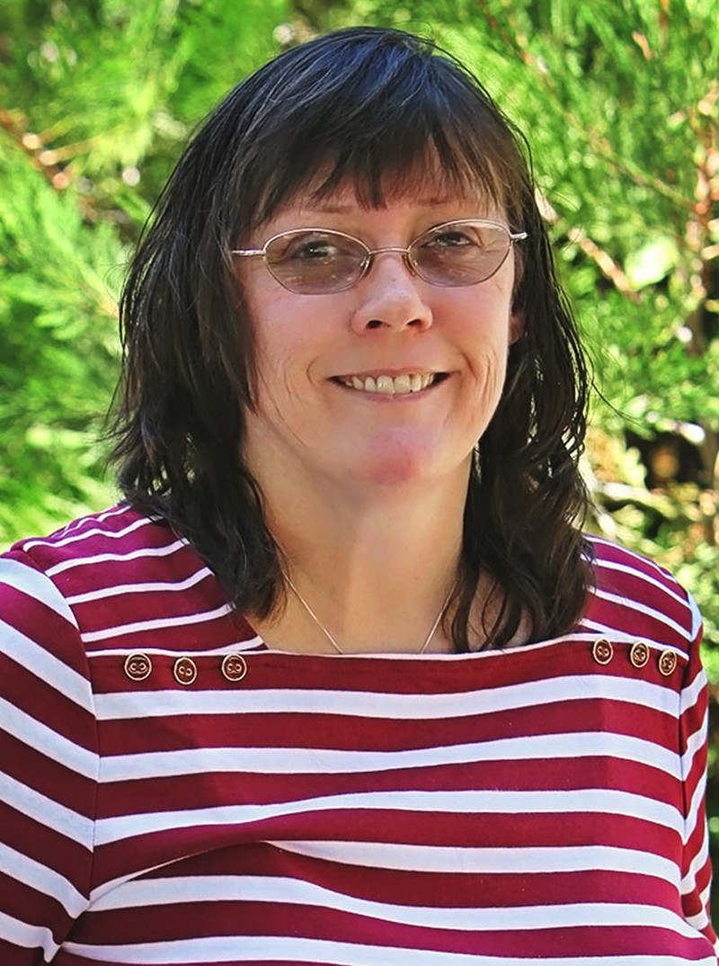Angela Horn