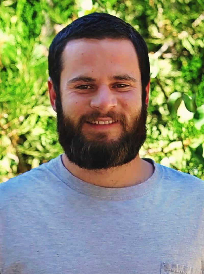 Chase Kaliher