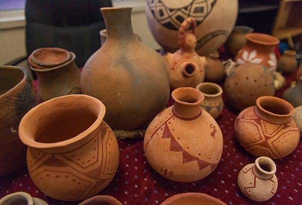 Ceramics Hot Clay Idyllwild Arts