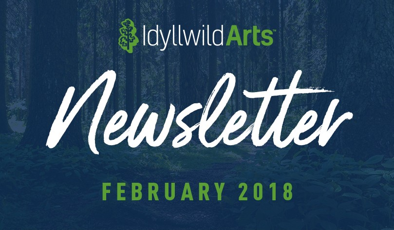 Feb2018 Newsletter