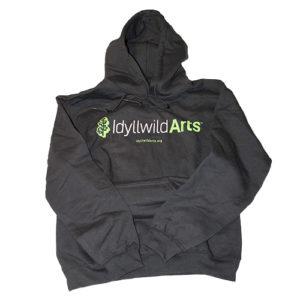 Sweatshirt Logo Hoodie