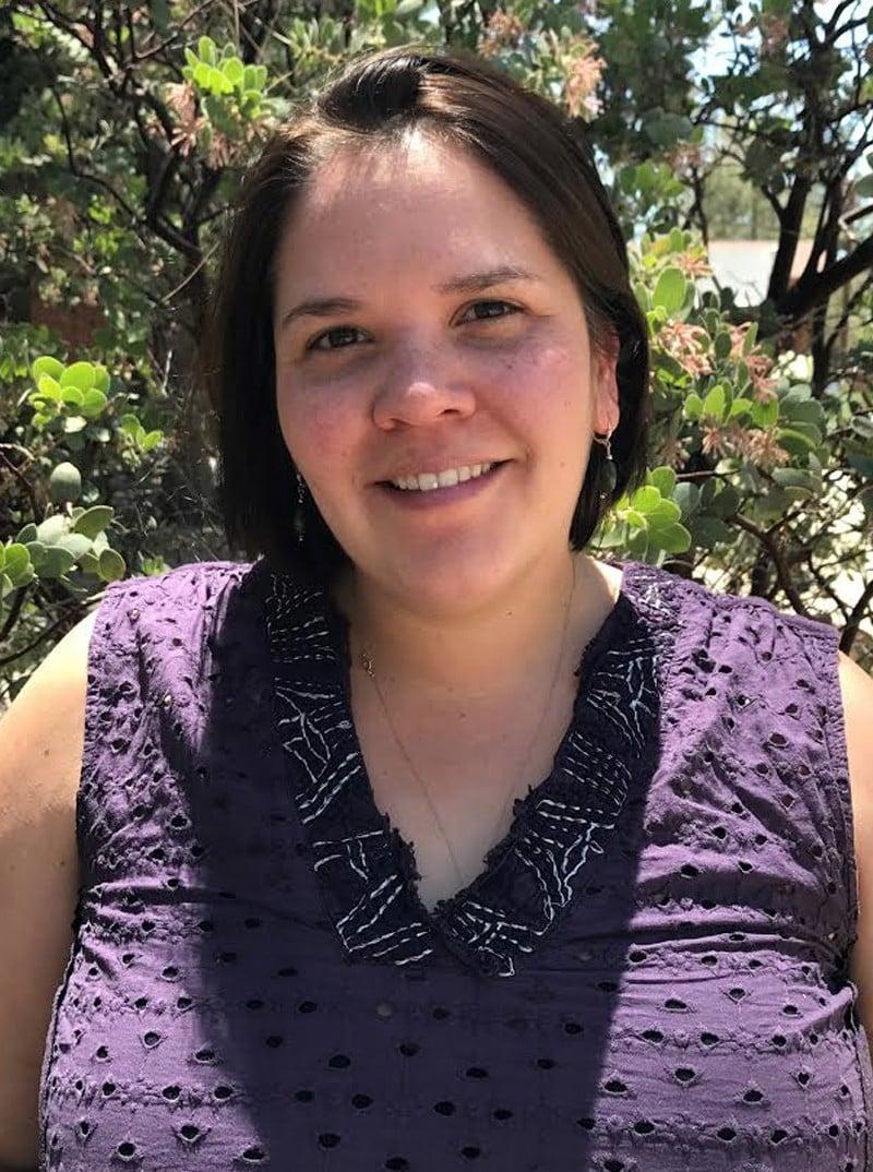 Cristie Scott