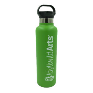 Flask Green
