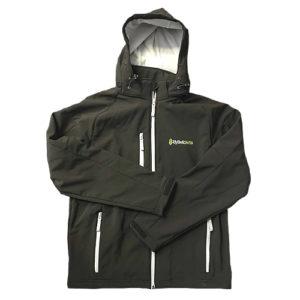 Mens Jacket W/ Hood
