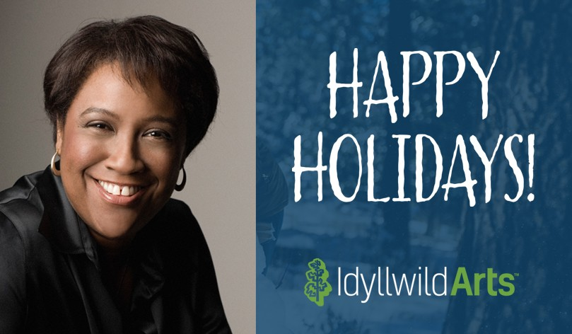 Pam Holiday Message