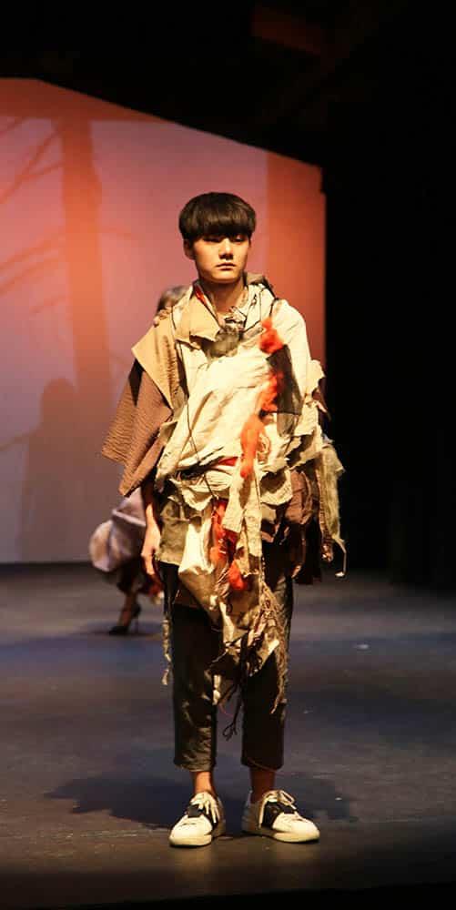 Fashion Design Boarding High Schools School Style
