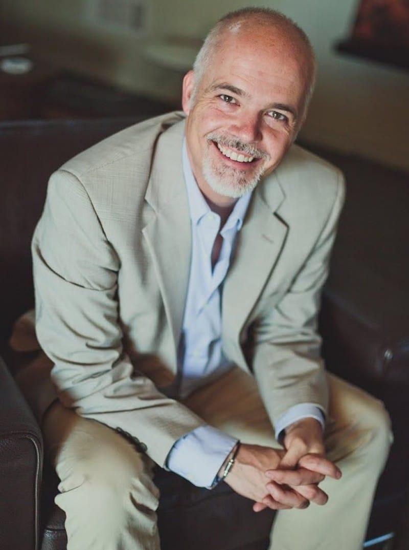Dr. Doug Ashcraft