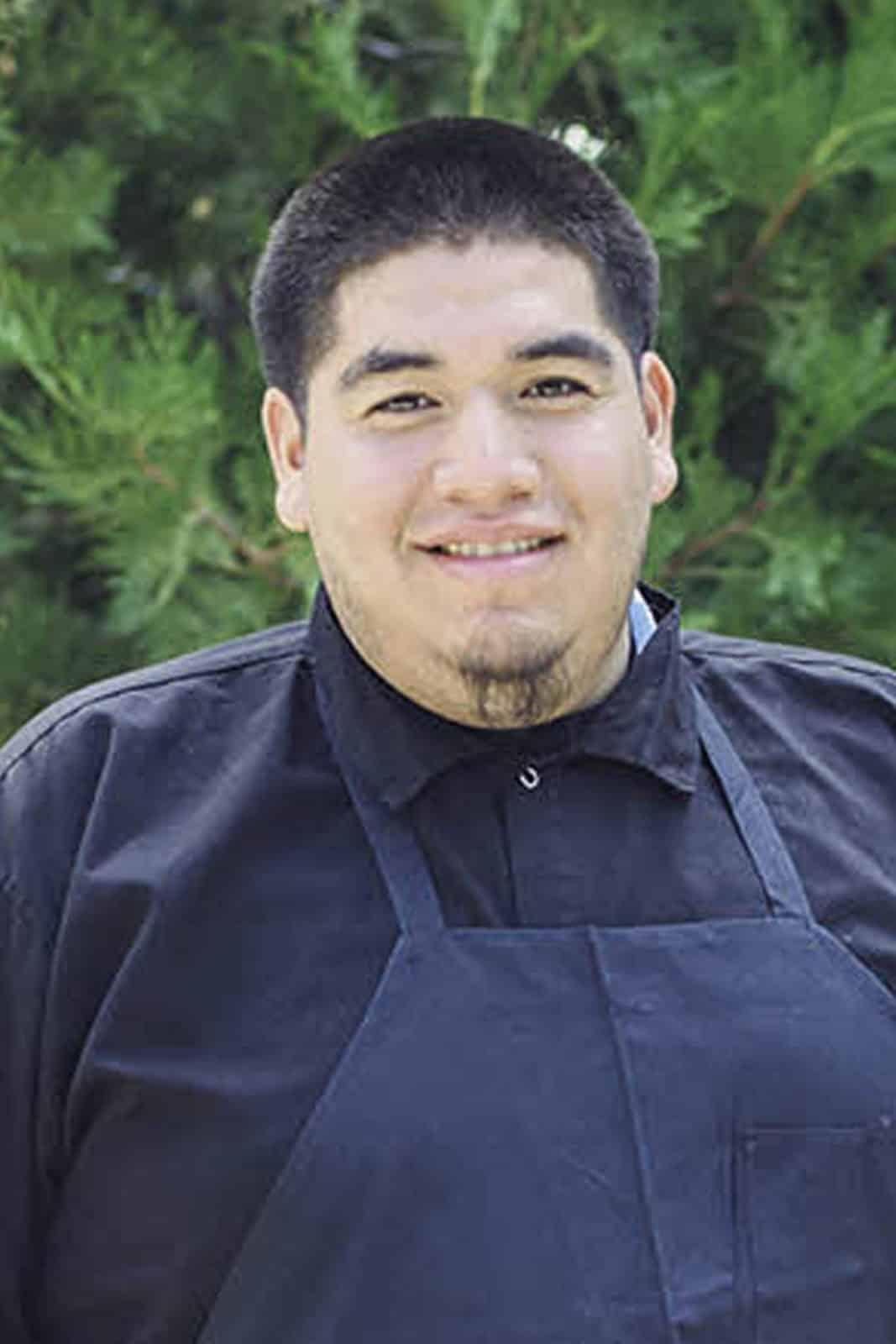 David Hernandez-Lopez