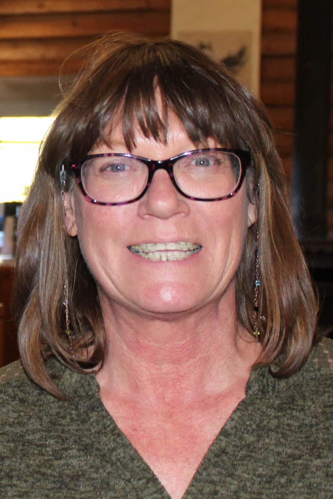 Tracy Sampson