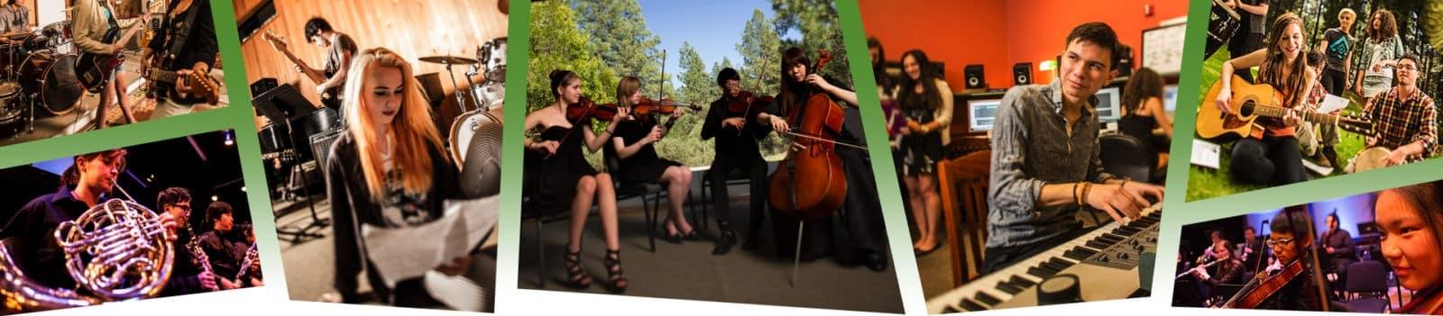 Music | Idyllwild Arts - Boarding Arts High School