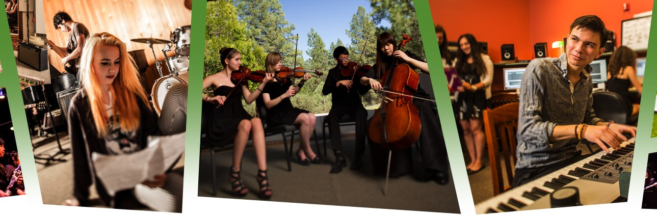 Music | Idyllwild Arts - Boarding Arts High School