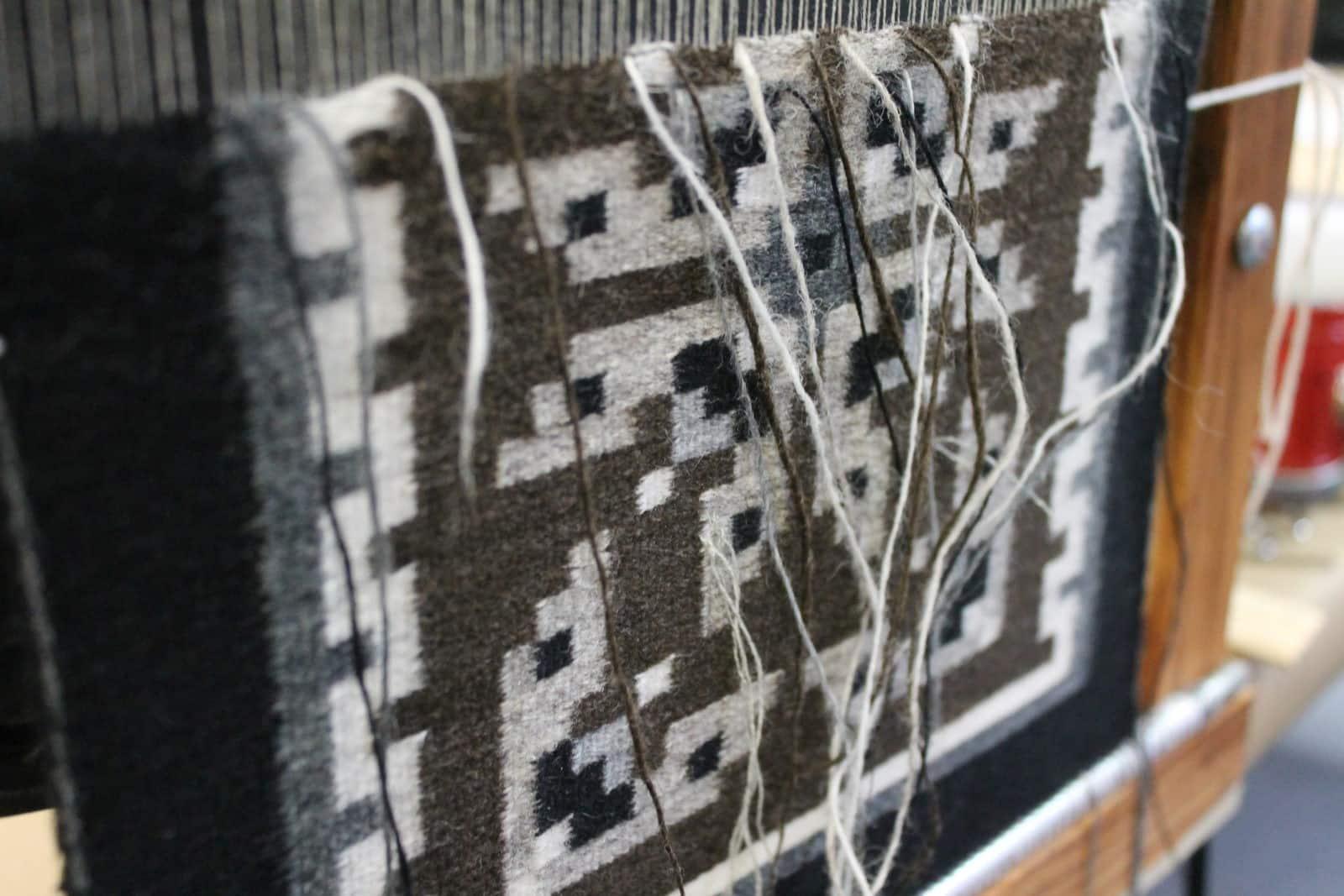 Weaving & Textiles | Idyllwild Arts