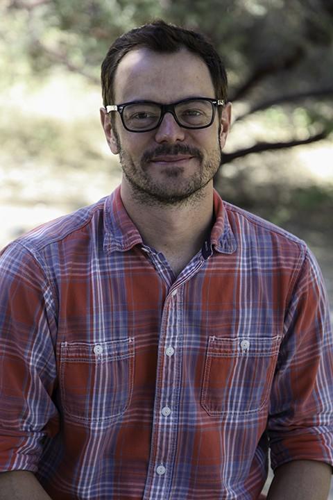 Justin Barrett