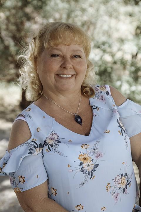 Becky Bomgardner