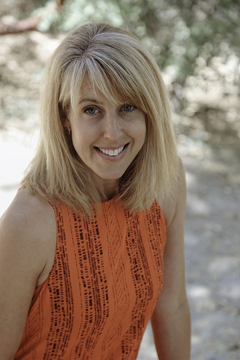 Bonnie Carpenter