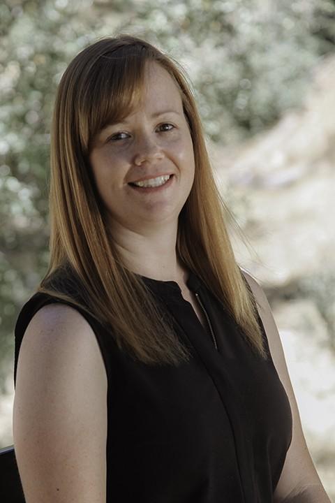 Kelly Cochrane