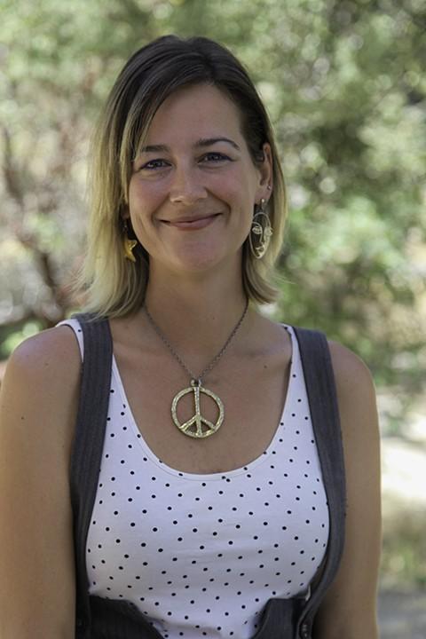 Erin Leigh Crites
