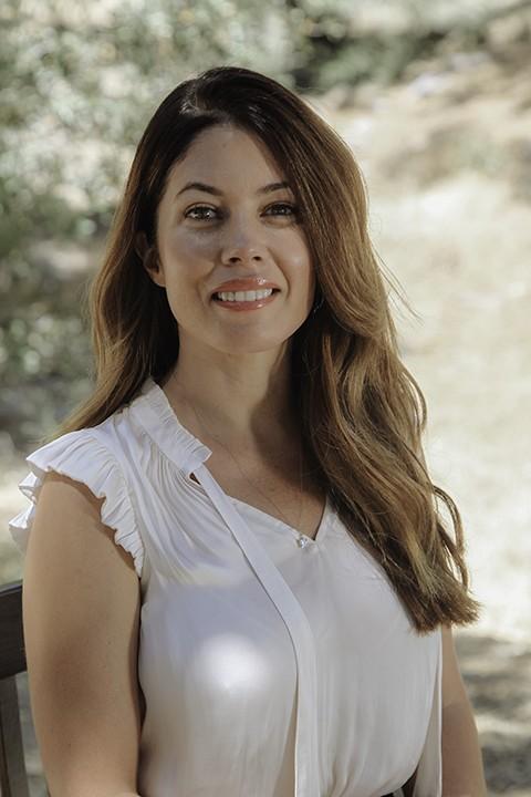 Meagan Greene
