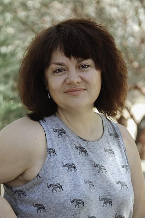 Elena Kalyagina