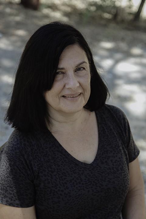 Margaret Lombardi, M.A.