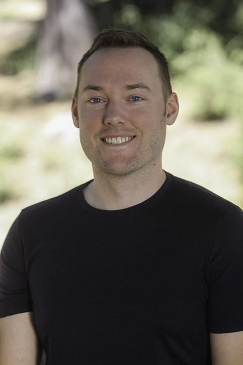 Andrew Moss